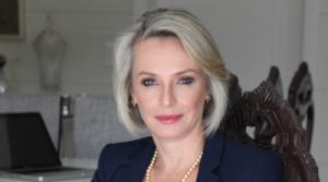 Annalisa Blando Dal Zotto, Sócia Fundadora e Diretora Geral da Par Mais Planejamento Financeiro