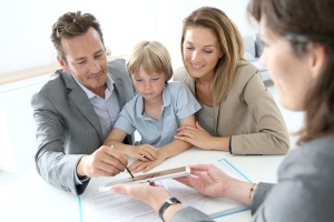 Ensinar seu filho sobre dinheiro