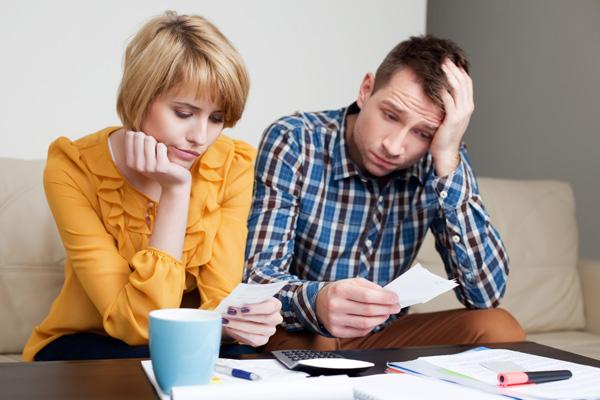 controle financeiro para casais