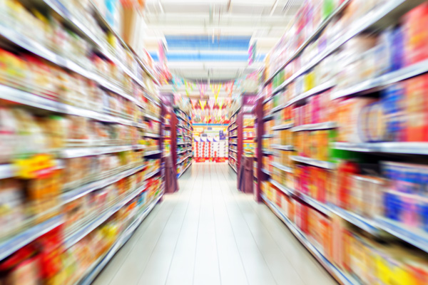 dicas para ir ao supermercado