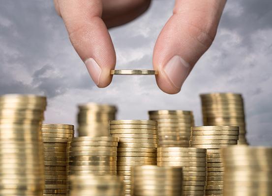 finanças pessoais