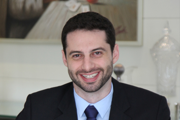 Jailon Giacomelli