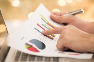 fluxo de caixa e controle financeiro