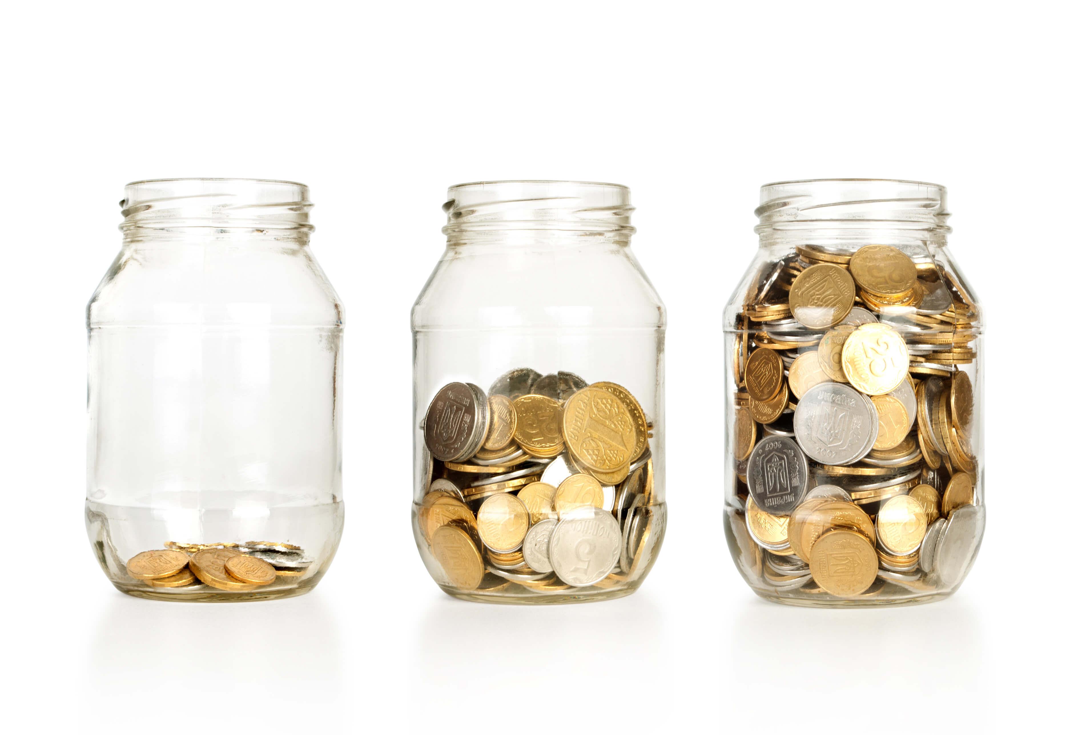 cofrinhos fundos de investimento