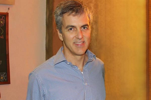 Par Mais Blog - Pedro Barbosa, Sócio da STK Capital