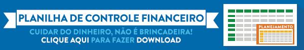 Par Mais Blog - Planilha de controle financeiro - anuncio