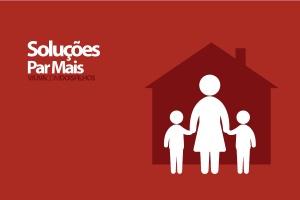 Par Mais Blog - Soluções Par Mais - Viuva com 2 filhos