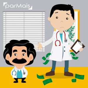 saúde financeira