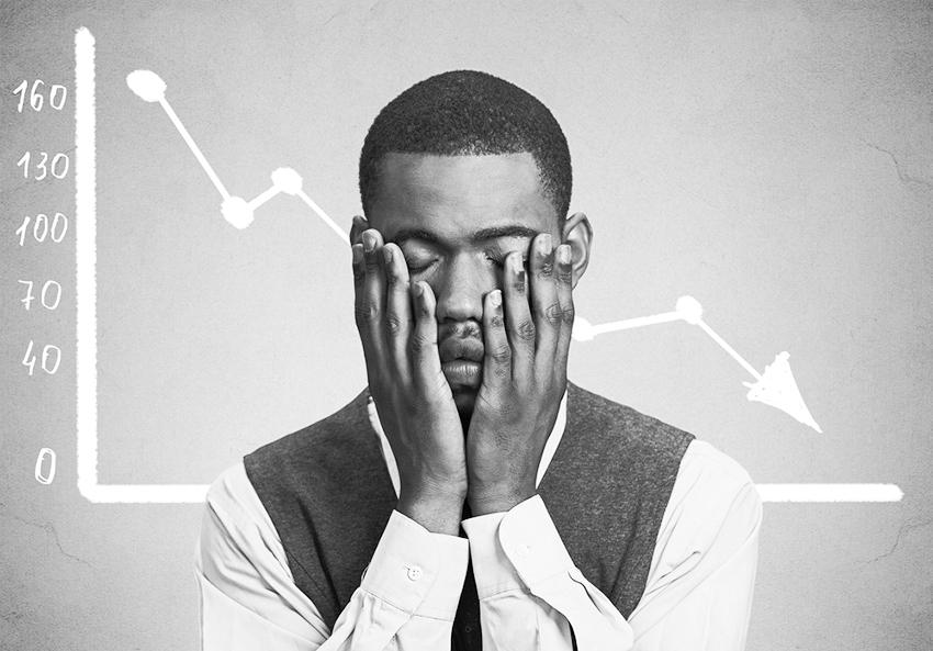 erros mais comuns de se investir em fundos