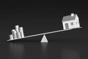 quitar financiamento da casa