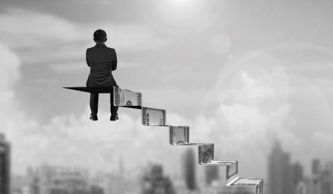 5 passos para conseguir a independência financeira