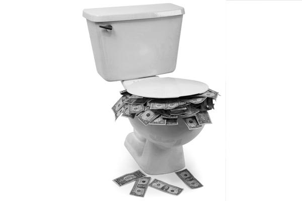 Débito em conta corrente