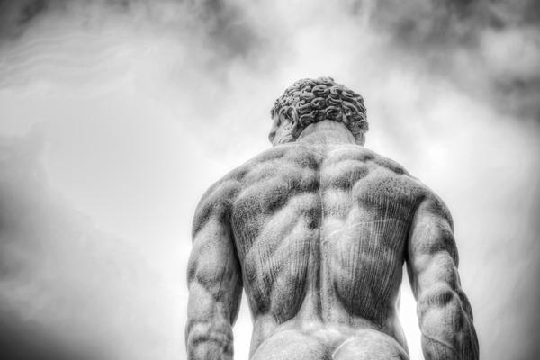 12 trabalhos financeiros desafio 1 - uma imagem de Hércules para ilustrar o post