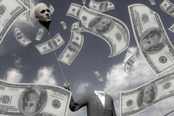 Como se organizar financeiramente