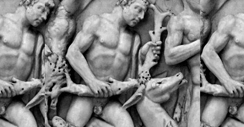 4º trabalho de Hércules: substituindo impulsos por sabedoria