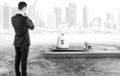 armadilhas financeiras que fazem você perder dinheiro