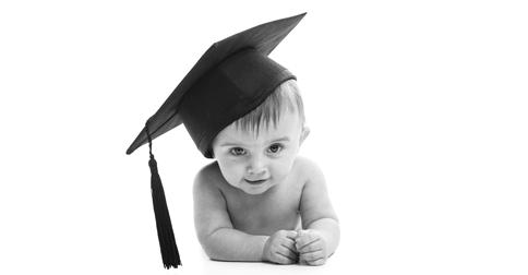 Qual é o melhor investimento para nossos filhos?