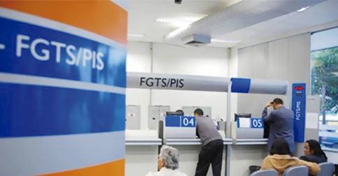 6 minutos - Vale a pena sacar o FGTS Se for para pagar dívidas, com certeza