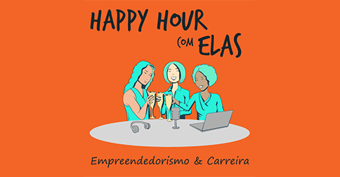 Annalisa Blando Dal Zotto, CFP®, no HAPPY HOUR COM ELAS