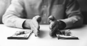 Como organizar a sua vida financeira em momentos de crise
