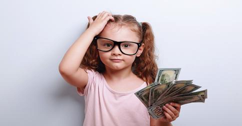DINHEIRAMA - Um Papo Serio Sobre Educacao Financeira Para Criancas