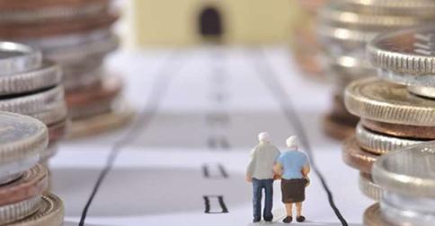 Infomoney - Cinco passos para você planejar a sua aposentadoria – e começar agora
