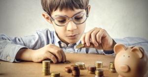 R7 - Aprenda como dar mesada e ensine seu filho a lidar bem com dinheiro