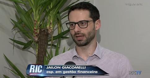 RIC NOTICIAS SC - Cresce a venda de produtos de higiene e beleza no Brasil