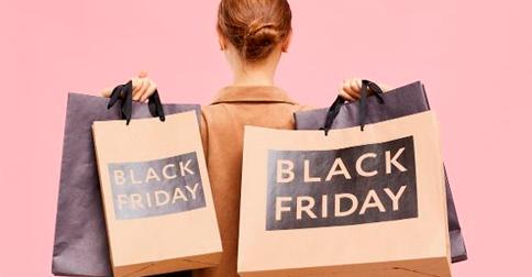 Uol Economia - Desconto na Black Friday só vale se for de 40% ou mais, diz especialista