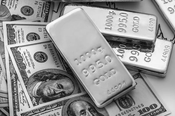 como investir em ouro
