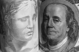 A trajetória do Dólar desde o Plano Real
