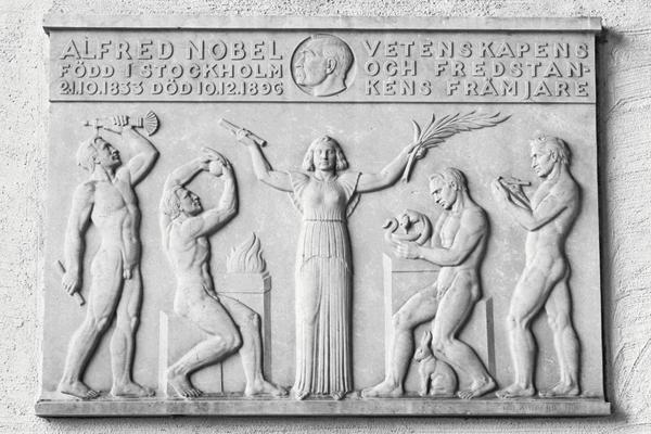 Nobel de Economia